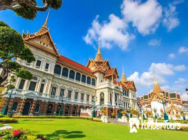 Private Tour Guide Services in and around Bangkok