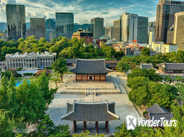 Private Tour of Korea's Modern History