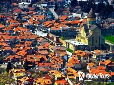 Private Tour of Tbilisi and Mtskheta