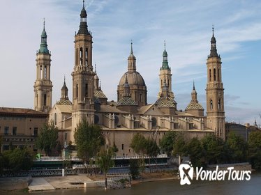 Private Tour of Zaragoza
