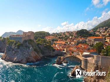 Private Tour to Dubrovnik from Split or Trogir