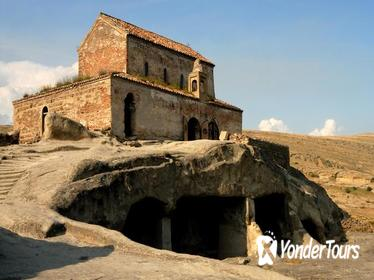 Private Tour to Mtskheta Gori and Uplistsikhe from Tbilisi