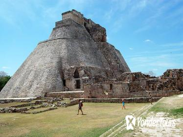 Private Tour to Uxmal and Kabah from Merida