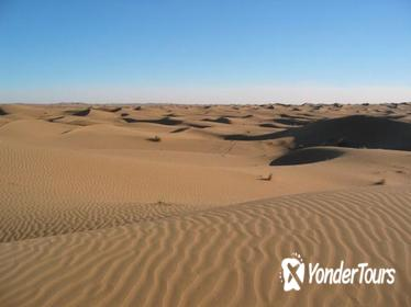 Private Tour: 4-Day Moroccan Sahara Tour from Marrakech
