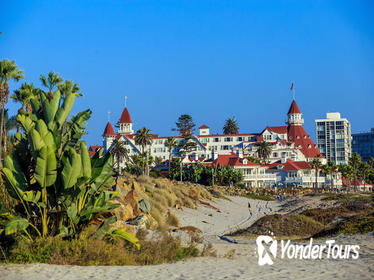 Private Tour: Coronado Sightseeing from San Diego