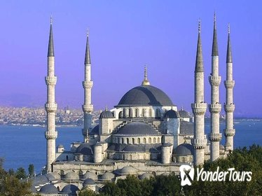 Private Tour: Discovering Istanbul