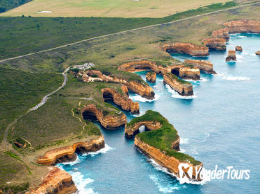 Private Tour: Great Ocean Road Helicopter Tour from Melbourne