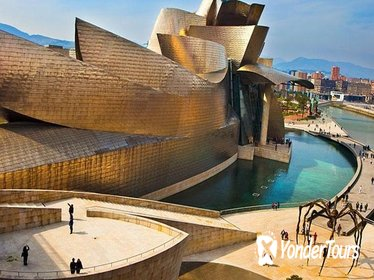 Private Tour: Guggenheim Bilbao Museum