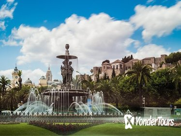 Private Tour: Half-Day Historical and Cultural Málaga