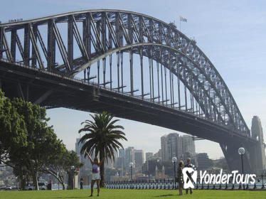 Private Tour: Half-Day Iconic Sydney