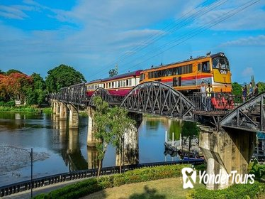 Private Tour: Kanchanaburi Historical Day Trip from Bangkok