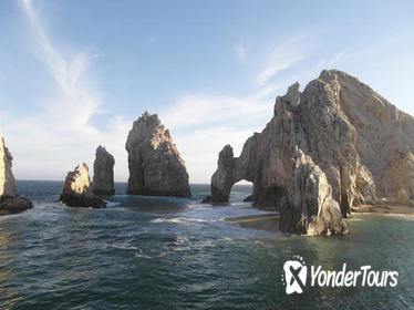 Private Tour: Los Cabos Coastline Sightseeing Cruise Including The Arch