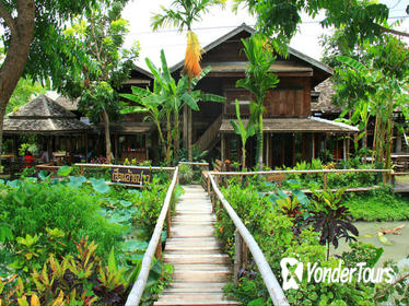 Private Tour: Mae Kampong Village from Chiang Mai