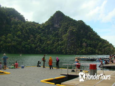 Private Tour: Southern Island Geopark Tour from Langkawi