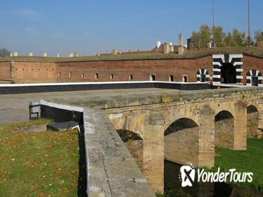 Private Tour: Terezin Fortress and Kotlina Golf Course Day Trip from Prague