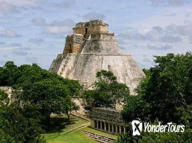 Private Tour: Uxmal and Sotuta de Peon from Merida