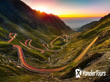 Private Transfagarasan Road Scenic Tour from Bucharest
