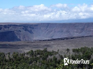 Private Volcano Deluxe Tour up to 11 guests