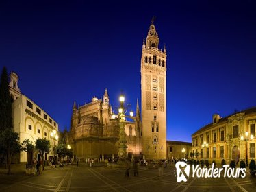 Private Walking Customizable Tour of Sevilla