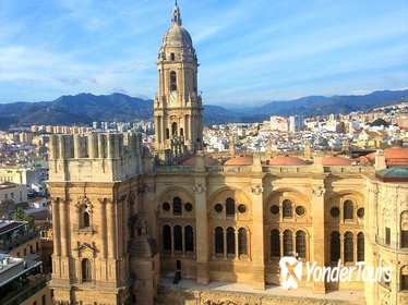 Private walking tour in Malaga city by Tours in Malaga