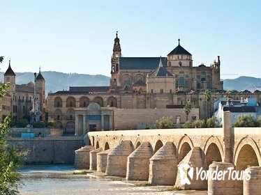 Private Walking Tour of Cordoba