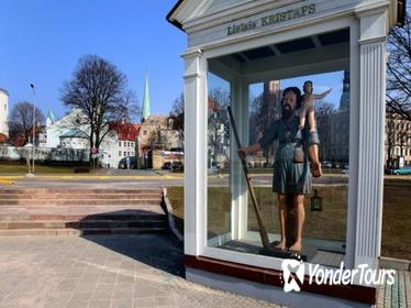 Private Walking Tour of the Legends of Riga