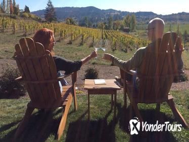 Private Wine Tour of the Willamette Valley