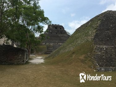 Private Xunantunich Mayan Ruin Tour from Belize City