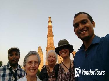 PRIVATE: 6 DAYS GOLDEN TRIANGLE TOUR WITH AMRITSAR