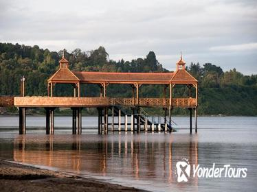 Puerto Montt Shore Excursion: City Tour and Frutillar Tour with German Colonial Museum