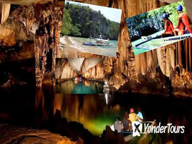 Puerto Princesa - 3 Days and 2 Nights