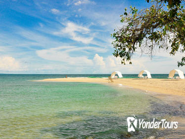 Rosario Islands Day Trip from Cartagena