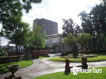 San Jose City Tour with National Theatre and Gold Museum