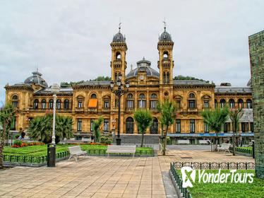 San Sebastian Private Walking Tour