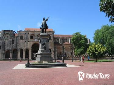 Santo Domingo City Day Trip from Punta Cana