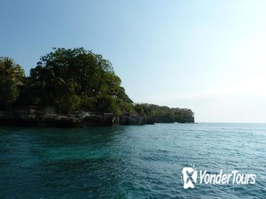 Scuba Diving in Nusa Penida Island and Manta Point