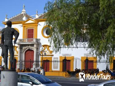 Secrets of Seville Private Walking Tour