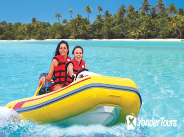 Self-Drive Boat Tour and Snorkel from Simpson Bay
