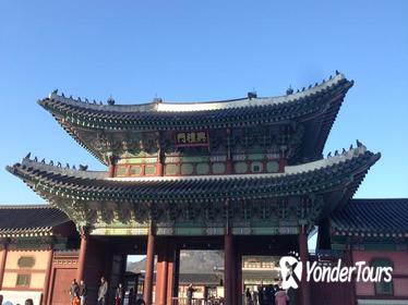Seoul Private Full-Day Tour