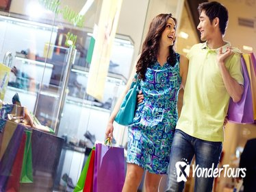 Seoul Shopping Tour in Dongdaemun and Myeongdong