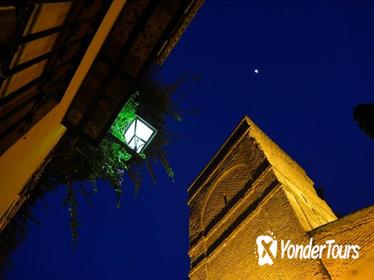 Seville at Nightfall: Guided Walking Tour