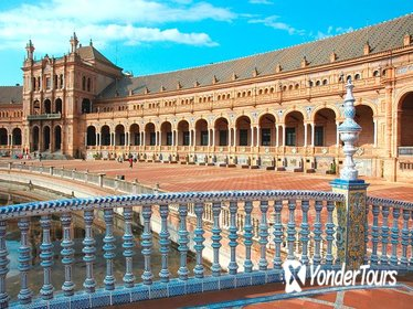 Seville Day Trip from Cordoba by High-Speed Train