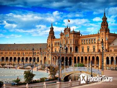 Seville Half-Day Sightseeing Tour