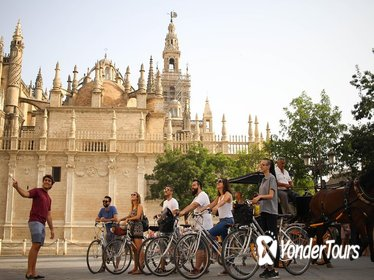 Seville Highlights Bike Tour
