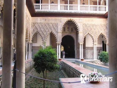 Seville Highlights: Private Family Guided Tour