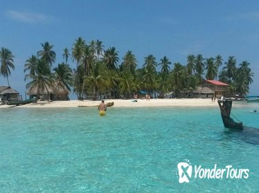 Shared Day Trip to San Blas from Panama City
