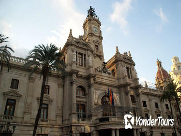 Shore Excursion: 3-Hour Private Walking Tour in Valencia