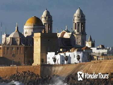 Sightseeing Day-Trip to Cadiz and Jerez from Seville