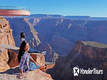 Skip the Line: Grand Canyon Skywalk Express Helicopter Tour