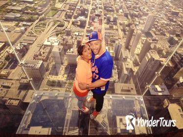 Skydeck Chicago Admission